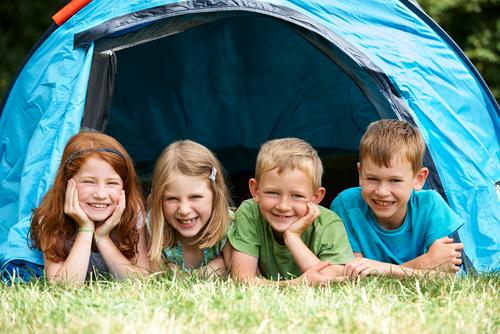 Obozy i kolonie młodzieżowe
