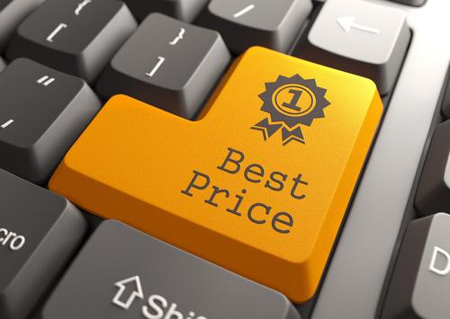 gwarancja najlepszej cenyy