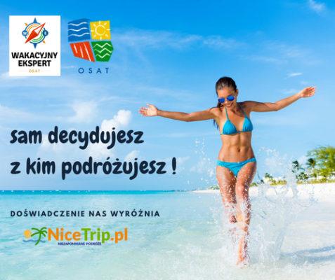 nicetrip.pl udany urlop